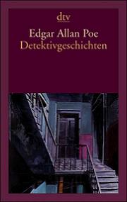 Cover Detektivgeschichten