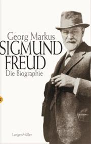 Cover Sigmund Freud - Die Biographie