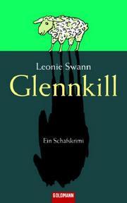 Cover Glennkill