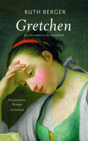 Cover Gretchen - Ein Frankfurter Kriminalfall