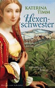 Cover Hexenschwester