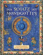 Cover Der Schatz des Mondgottes