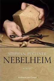 Cover Nebelheim