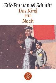 Cover Das Kind von Noah