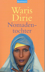 Cover Nomadentochter