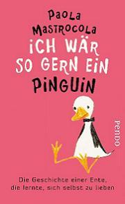 Cover Ich wär so gern ein Pinguin