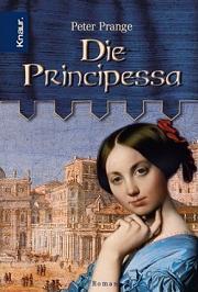 Cover Die Principessa