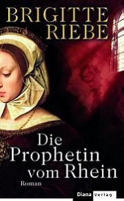 Cover Die Prophetin vom Rhein