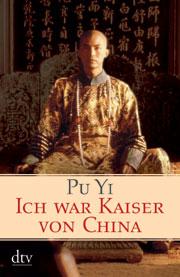 Cover Ich war Kaiser von China