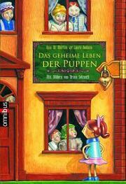 Cover Das geheime Leben der Puppen