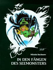 Cover In den Fängen des Seemonsters