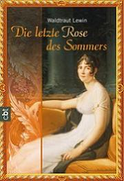Cover Die letzte Rose des Sommers