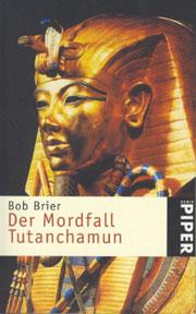 Cover Der Mordfall Tutanchamun