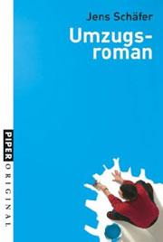 Cover Umzugsroman