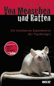 Cover Von Menschen und Ratten