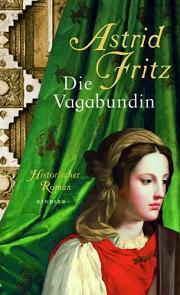 Cover Die Vagabundin