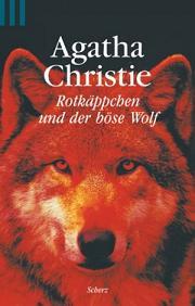 Cover Rotkäppchen und der böse Wolf
