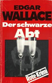 Cover Edgar Wallace: Der schwarze Abt
