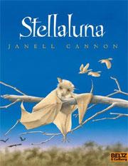 Cover Stellaluna