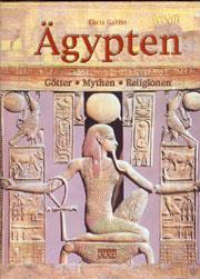 Cover Ägypten - Götter, Mythen, Religionen