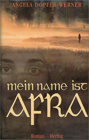 Cover Mein Name ist Afra