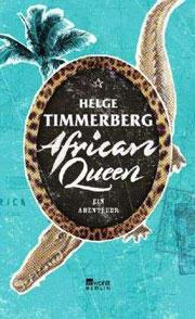 Cover African Queen