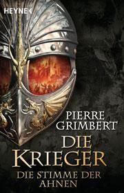 Cover Die Krieger - Die Stimme der Ahnen