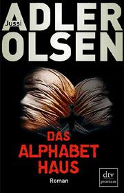 Cover Das Alphabet Haus