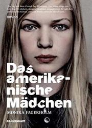 Cover Das amerikanische Mädchen