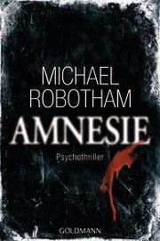 Cover Amnesie