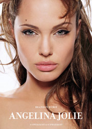 Cover Angelina Jolie