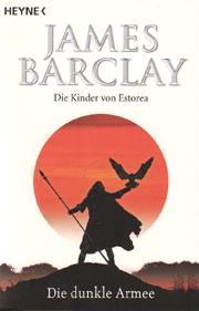 Cover Die Kinder von Estorea - Die dunkle Armee