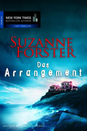 Cover Das Arrangement
