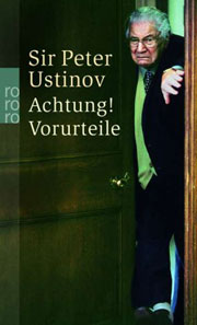 Cover Achtung! Vorurteile
