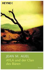 Cover Ayla und der Clan des Bären