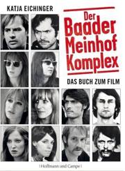 Cover Der Baader Meinhof Komplex - Das Buch zum Film