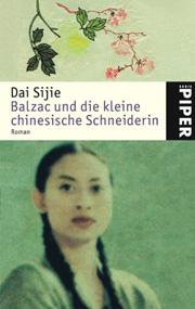 Cover Balzac und die kleine chinesische Schneiderin