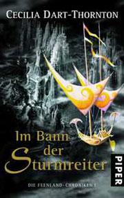Cover Die Feenland-Chroniken - Im Bann der Sturmreiter