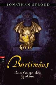 Cover Bartimäus - Das Auge des Golem