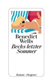 Cover Becks letzter Sommer