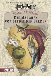 Cover Die Märchen von Beedle dem Barden