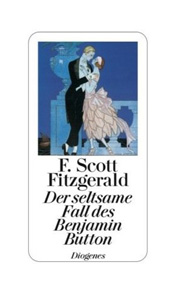 Cover Der seltsame Fall des Benjamin Button