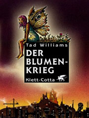 Cover Der Blumenkrieg