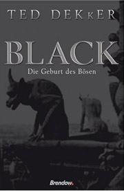Cover Black - Die Geburt des Bösen