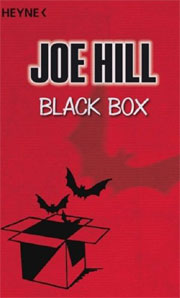Cover Black Box