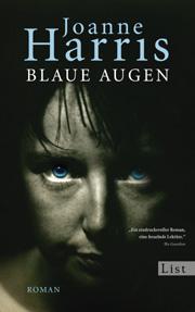 Cover Blaue Augen