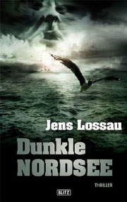 Cover Dunkle Nordsee