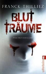 Cover Blutträume