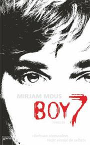 Cover Boy 7