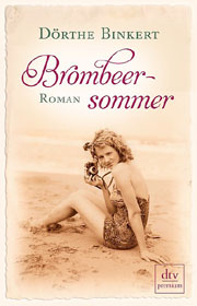 Cover Brombeersommer